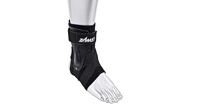 Ankle Brace Support Stabilizer by Zamst