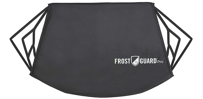 FrostGuard Pro Premium Windshield Wiper Blade Cover