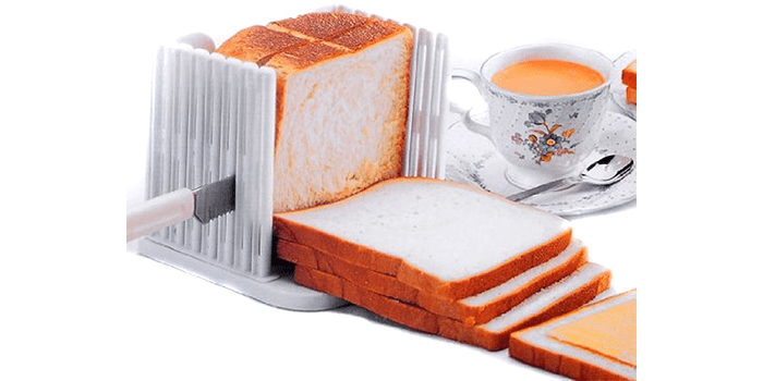Generic eB-01 Kitchen Pro Bread Loaf Slicer