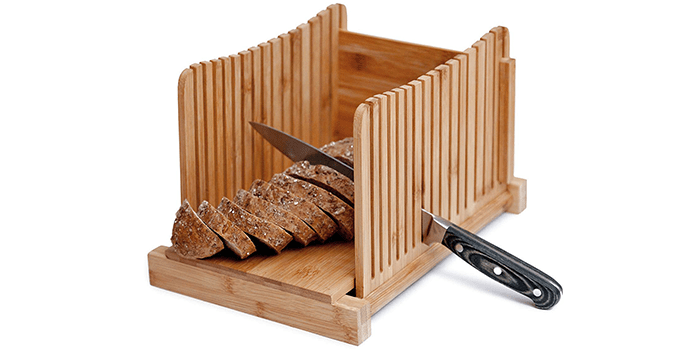 Kenley Homemade Bread Loaf Slicer