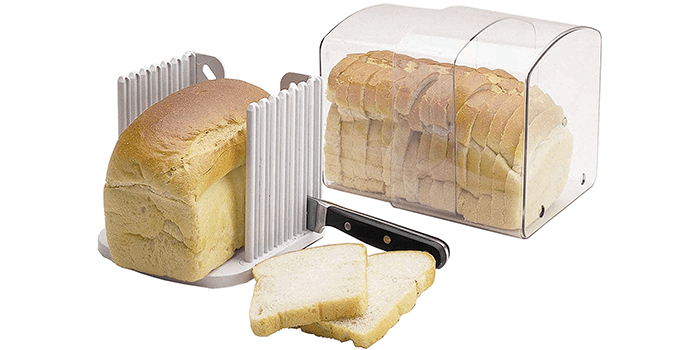 Kitchen Craft Bread Keeper