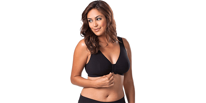 Leading Lady 110 Sleep & Leisure Bra