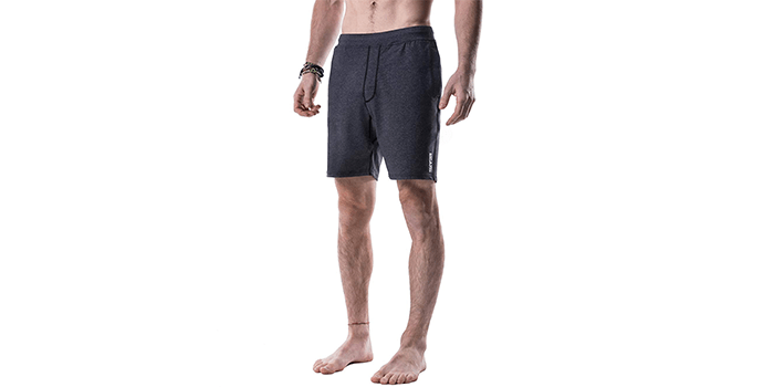 Men's Yoga Shorts by Yoga Crow