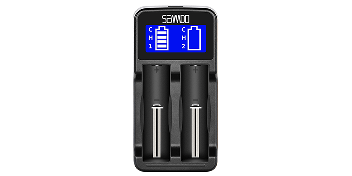 SEANADO Intelligent Universal Battery Charger