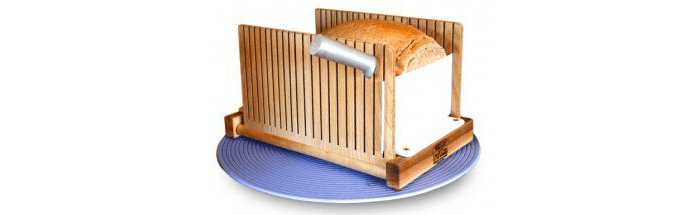 SierraBASE LLC The Bread Pal Bread Slicer