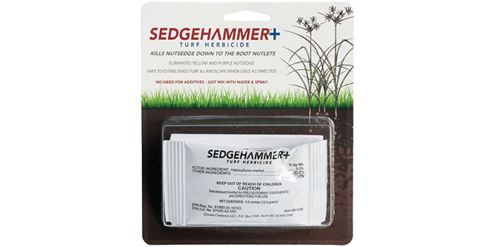 Sledgehammer Plus Turf Herbicide