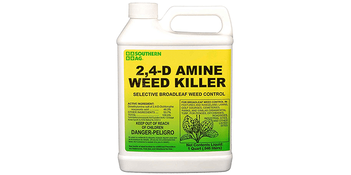 Southern Ag 2 Weed Killer Selective Weed Control