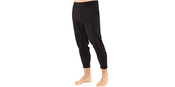The Now Men's Yoga Pants by Manduka