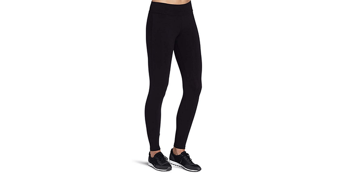 Women's Ankle Leggings by Spalding