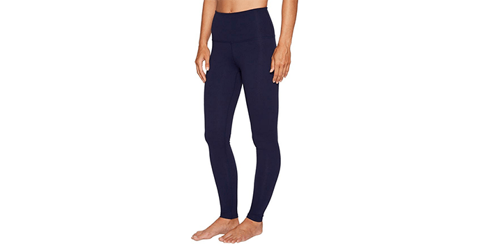Women's High Waist Leggings by Beyond Yoga