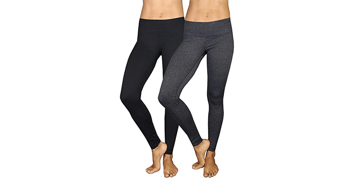 Women's Yoga Pants by 90 Degree by Reflex