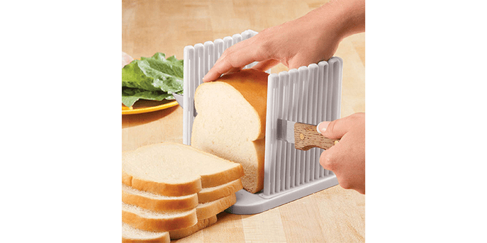 Yummy Sam Bread Slicer