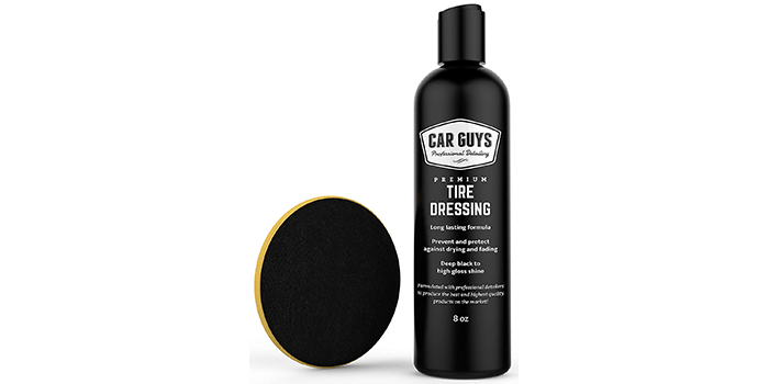 CarGuys Plastic and Trim Restorer