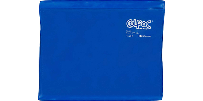 Chattanooga ColPac Reusable Gel Ice Pack