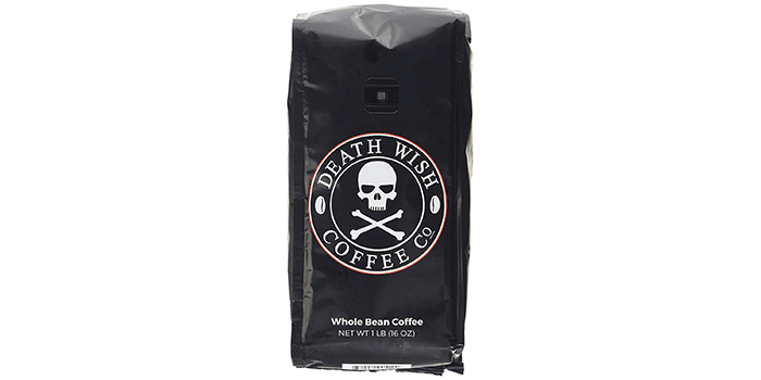 Death Wish Coffee Co