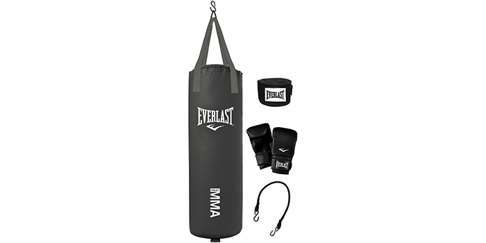 Everlast 70-Pound-MMA HeavyBag