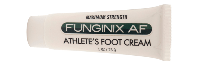 Funginix AF Athletes Foot Cream