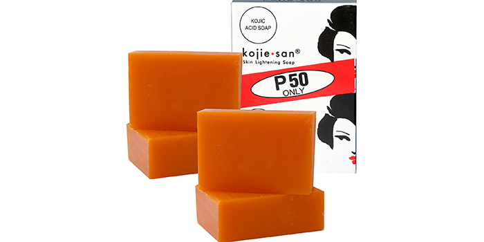 Kojie San Lightening Soap