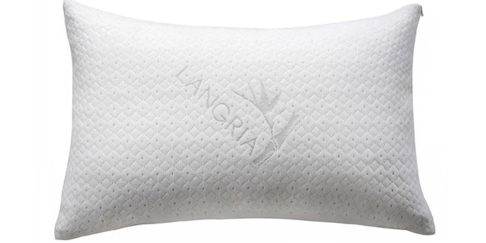 Langria Luxury Bamboo Pillow