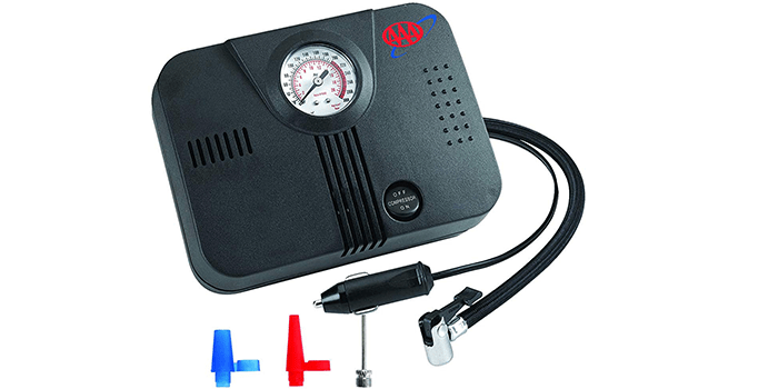 Lifeline AAA 12V DC Air Pump