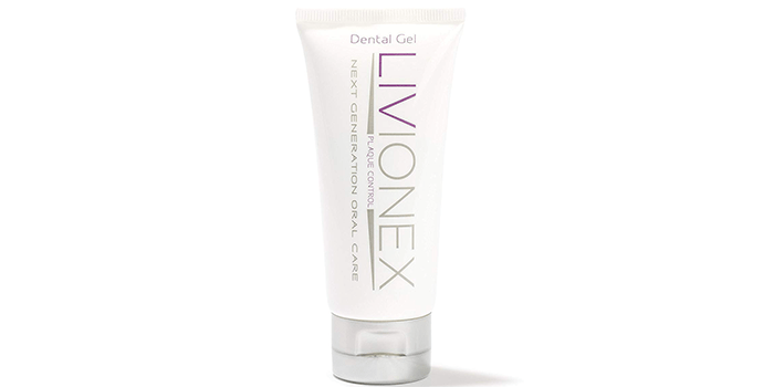 Livionex Dental Gel - Peppermint Flavor