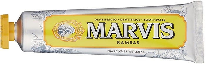 Marvis Limited Edition Toothpaste