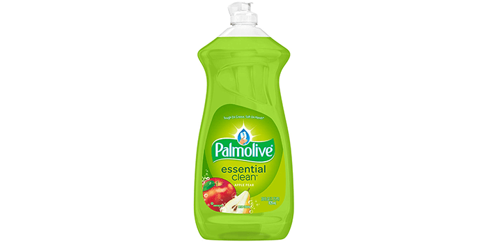 Palmolive Dishwashing Liquid Dish Soap