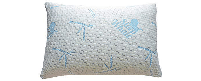 Sleep Whale Pillow