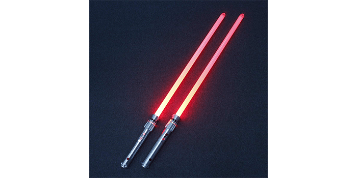 YDD Saber Darth Maul Double Saber