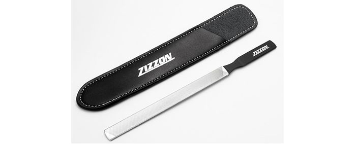 Zizzon Stainless Steel Nail File
