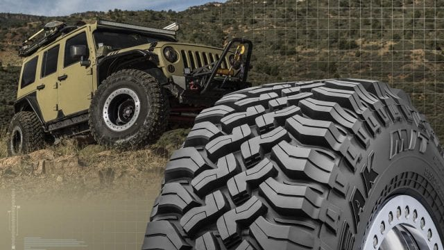 10 Best All Terrain Tires Reviews The 2020 Buyers Guide