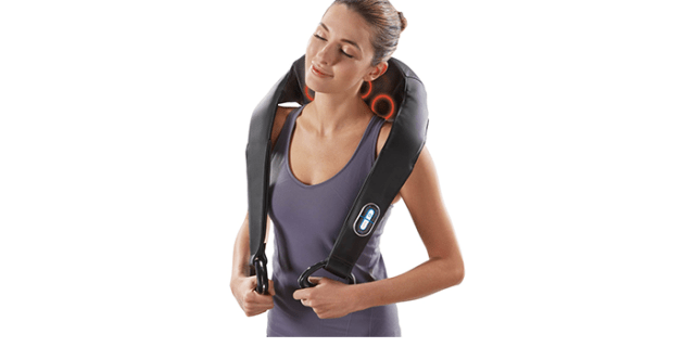 best neck massagers