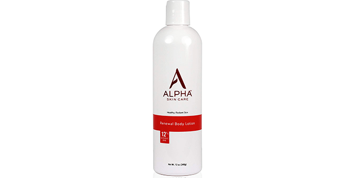 Alpha Skin Care - Renewal Body Lotion