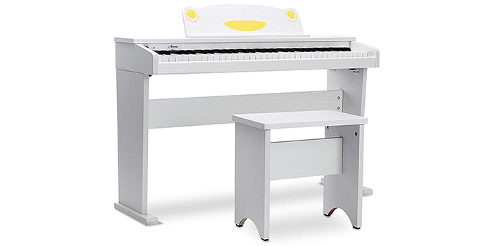Artesia FUN-1 61-Key Childrens Digital Piano