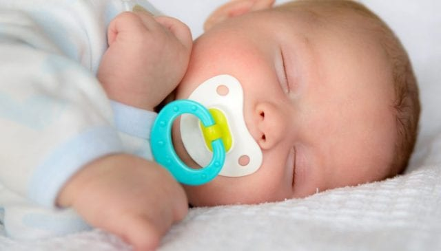 Best Pacifiers for Breastfed Babies