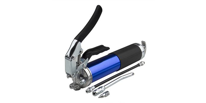 Drake OffRoad Lincoln Lubrication Grease Gun
