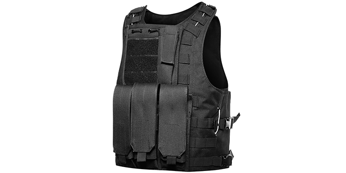 GZ XINXING Full Refund Assurance Tactical Airsoft Vest