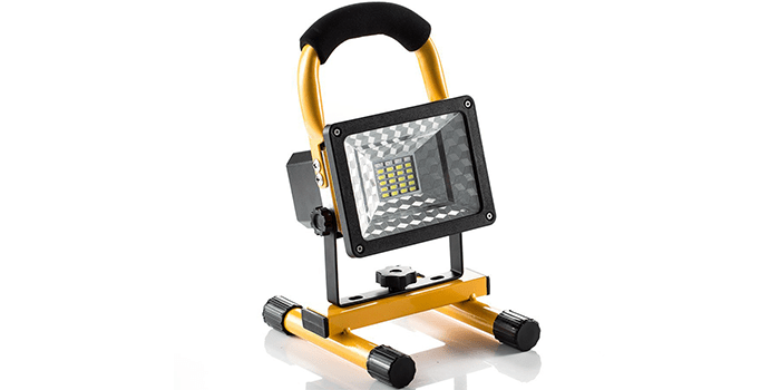 Hallomall 15W 24LED Spotlight