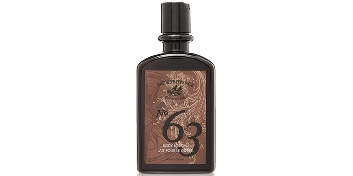 No 63 Men's Lotion