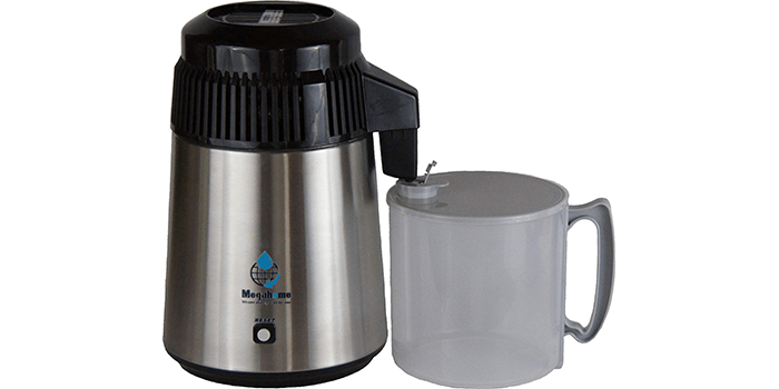 Nutriteam Countertop Water Distiller