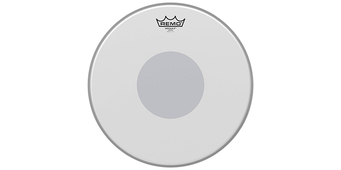 Remo Emperor X Coated Snare Drum Head