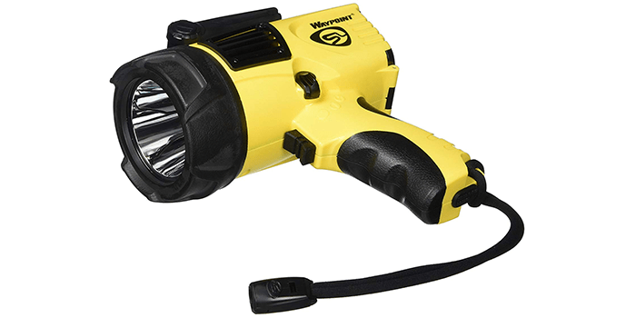 Streamlight 44900 Waypoint Spotlight