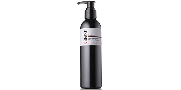 Tame The Beast Body Lotion for Men