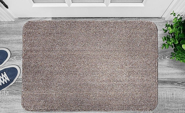Agreable Front Door Mat