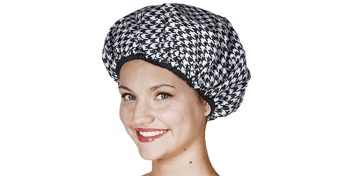 Betty Dain Socialite Shower Cap