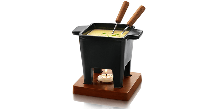 Boska Holland Tealight Fondue Set