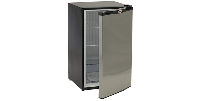 Bull Outdoor Products 11001 Front Panel Refrigerator