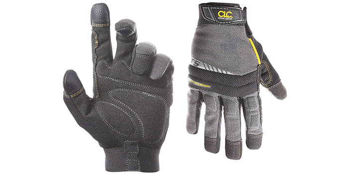 CLC 125M Handyman Flex Grip Work Gloves