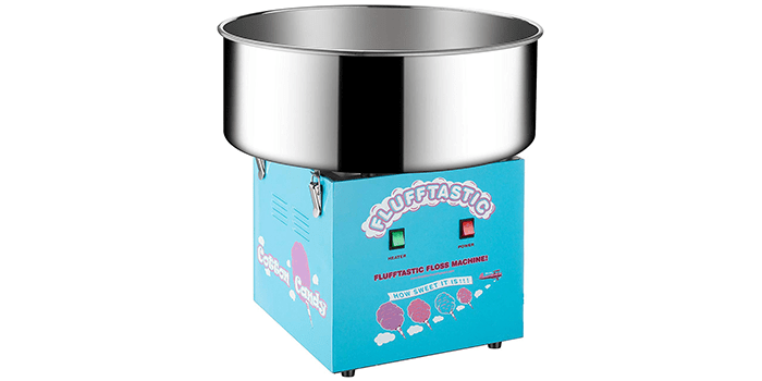Great Northern Popcorn Cotton Candy Machine