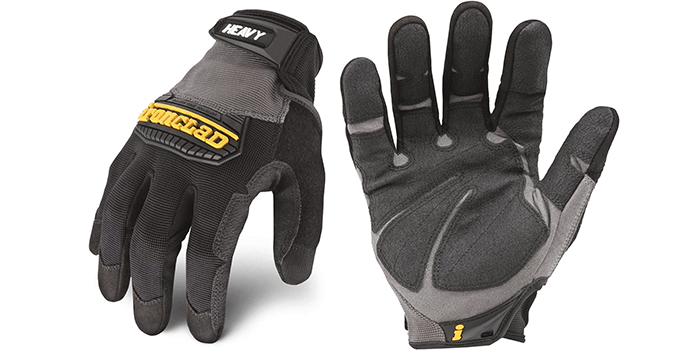 Ironclad Heavy Utility Work Gloves